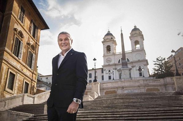 协议正式签署 全新罗马BVLGARI宝格丽酒店将
