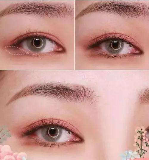 眼妆怎么画最迷人漂亮?跟美妆大神学这三款!