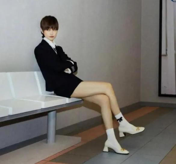 """女明星最爱的""""通勤鞋"""",果然显瘦、好穿"""