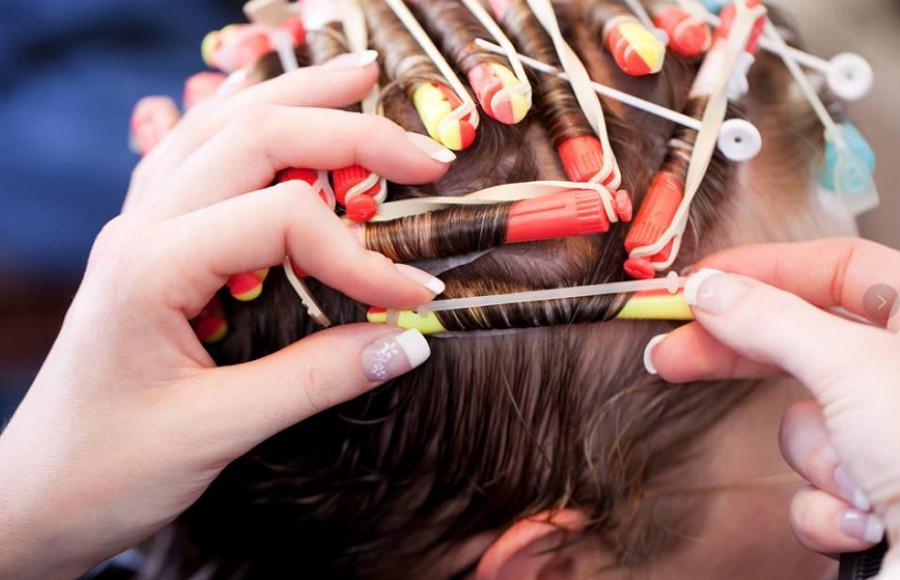 头发烫坏了怎么办?试试这几种方法,让你的发型焕然